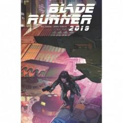 BLADE RUNNER 2019 -9 CVR A...