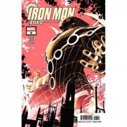 IRON MAN 2020 -6 (OF 6)