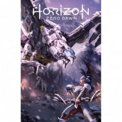 HORIZON ZERO DAWN -2 CVR A...