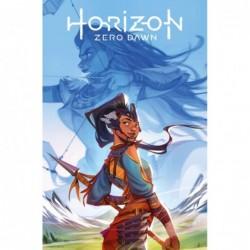 HORIZON ZERO DAWN -2 CVR C...