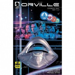ORVILLE -1 LAUNCH DAY (PT 1...