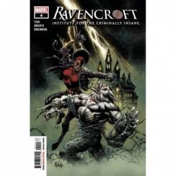 RAVENCROFT -4 (OF 5)