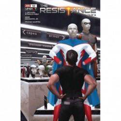 RESISTANCE -3 (OF 6) CVR A...
