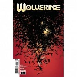 WOLVERINE -5