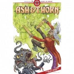 ASH & THORN -4