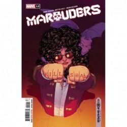 MARAUDERS -12