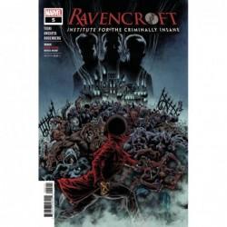 RAVENCROFT -5 (OF 5)