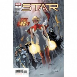 STAR -5 (OF 5)