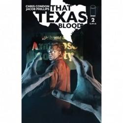 THAT TEXAS BLOOD -2 CVR A...