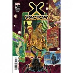 X-FACTOR -3