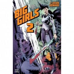 BIG GIRLS -2