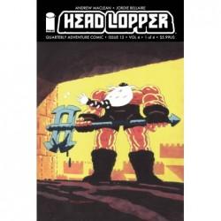 HEAD LOPPER -13 CVR A MACLEAN