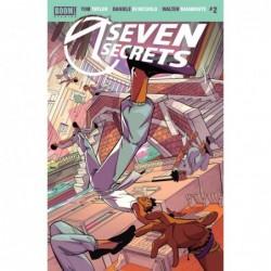 SEVEN SECRETS -2 MAIN