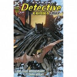 DETECTIVE COMICS -1027...