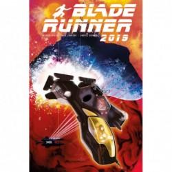 BLADE RUNNER 2019 -10 CVR A...