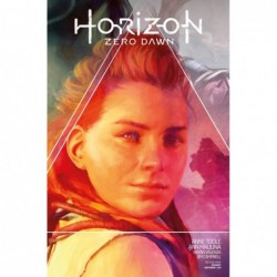 HORIZON ZERO DAWN -1 2ND...