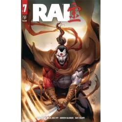 RAI (2019) -7 CVR D...