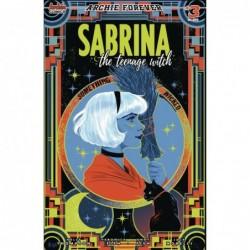 SABRINA SOMETHING WICKED -3...