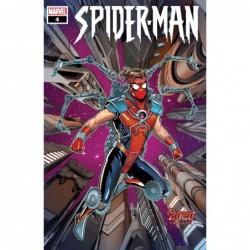 SPIDER-MAN -4 (OF 5) SLINEY...