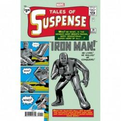 TALES OF SUSPENSE -39...