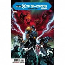 X OF SWORDS CREATION -1