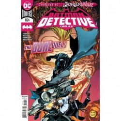 DETECTIVE COMICS -1024...