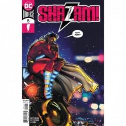 SHAZAM -15
