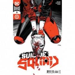 SUICIDE SQUAD -9