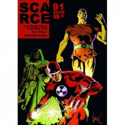 SCARCE 91