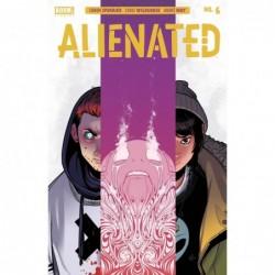 ALIENATED -6 (OF 6)
