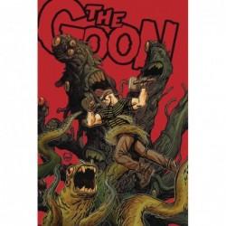 GOON -12 JOHNSON CARDSTOCK...