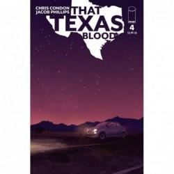 THAT TEXAS BLOOD -4