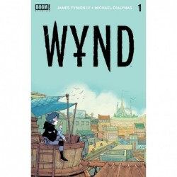 WYND -1 (OF 5) (3RD PTG)