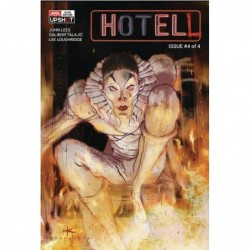 HOTELL -4 (OF 4) (RES)