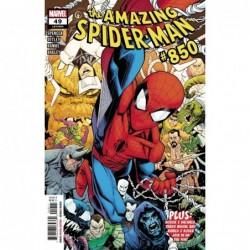 AMAZING SPIDER-MAN -49
