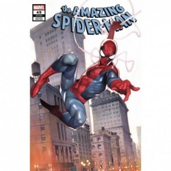 AMAZING SPIDER-MAN -49...