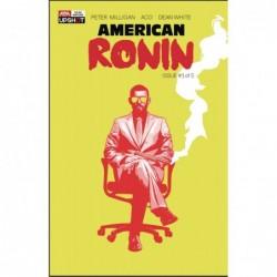 AMERICAN RONIN -1 (OF 5)...