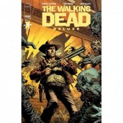 WALKING DEAD DLX -1 CVR A...