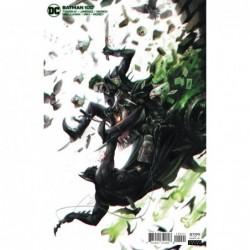 BATMAN -100 CARD STOCK F...
