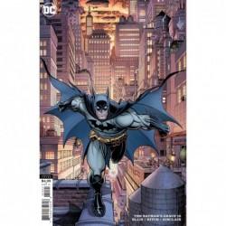 BATMANS GRAVE -10 (OF 12)...