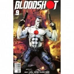 BLOODSHOT (2019) -9 CVR D...