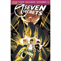 SEVEN SECRETS -3 MAIN