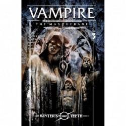 VAMPIRE THE MASQUERADE -3...