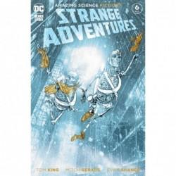 STRANGE ADVENTURES -6 (OF 12)