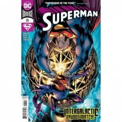 SUPERMAN -26