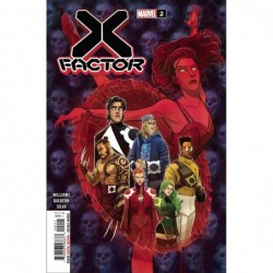 X-FACTOR -2
