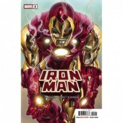 IRON MAN -2