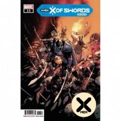 X-MEN -13 XOS