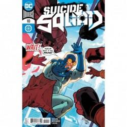 SUICIDE SQUAD -10