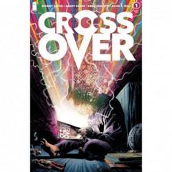 CROSSOVER -1 CVR A SHAW &...